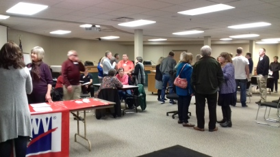 Cannon Falls Candidate Meet & Greet