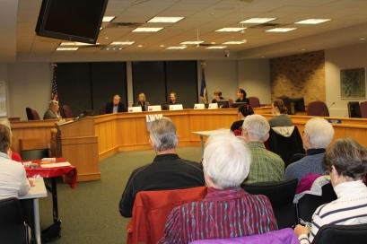 Northfield City Council Forum